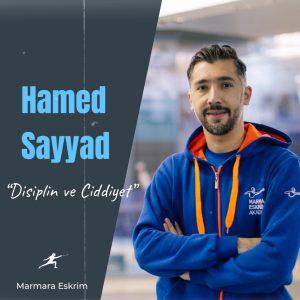 Hamed Sayyad Flöre Antrenörü